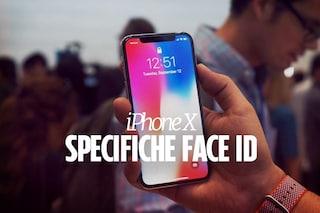 Apple riduce le specifiche di Face ID per velocizzare la produzione? La risposta di Cupertino