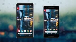 Google annuncia Pixel 2 e 2 XL: costano 1.000 euro e sono già esauriti