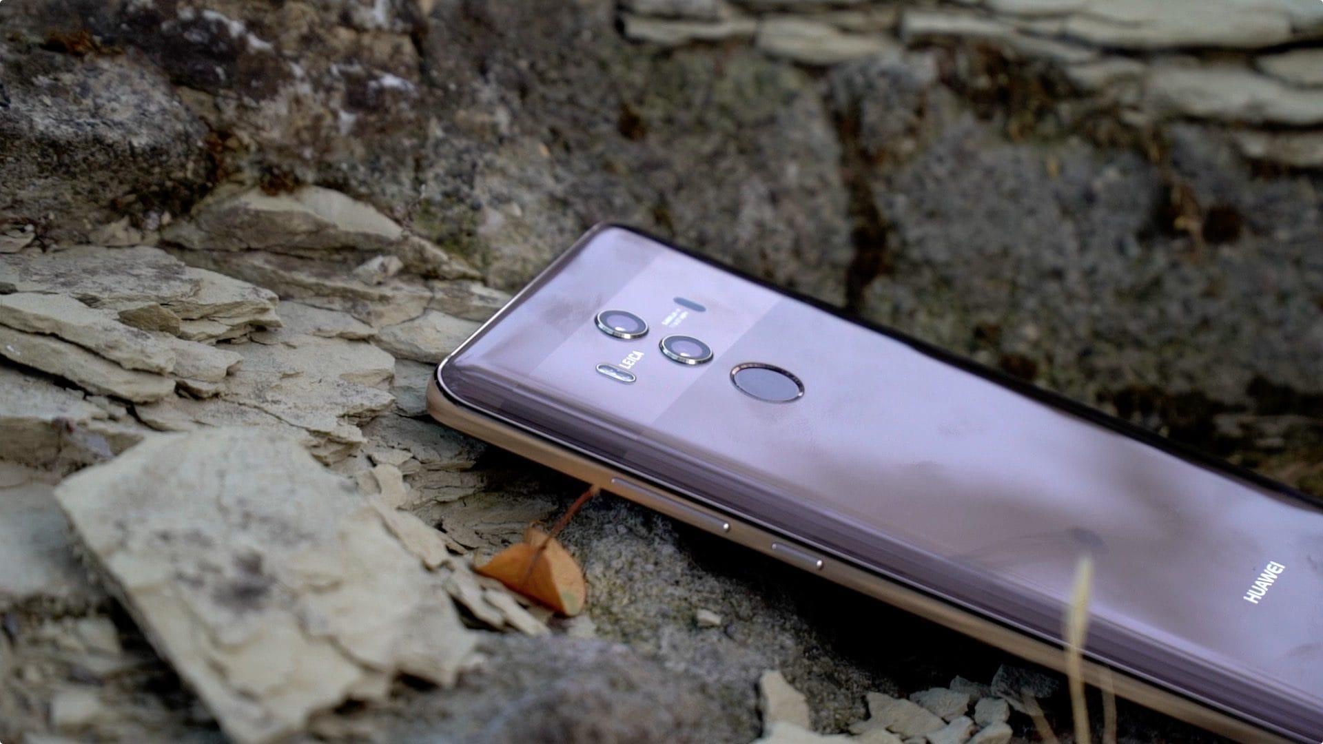 Recensione Huawei Mate 10 Pro: caratteristiche, prezzo e data di vendita in Italia
