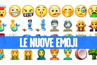 WhatsApp per Android si aggiorna con tante nuove emoji: tutte le novità