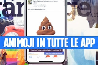 Trucchi iPhone X: come condividere le Animoji in WhatsApp, Facebook, Instagram e Telegram