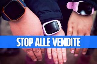 """La Germania bandisce gli smartwatch per bambini: """"Genitori, distruggeteli"""""""