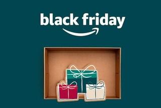 Black Friday: 5 offerte tech da non perdere su Amazon