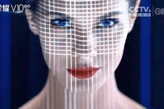 """Huawei ha presentato il suo Face ID: """"È più preciso di quello Apple"""""""