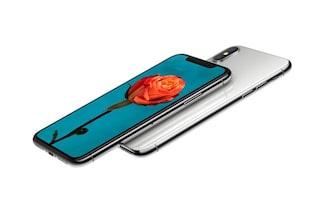 iPhone X: primo caso di burn-in, il temuto problema allo schermo