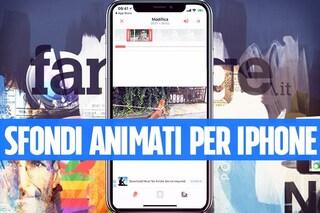 Trucchi iPhone: convertire un video in una Live Photo e usarla come sfondo animato