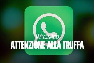 """Attenzione al messaggio di """"Unicredit"""" su WhatsApp: è una truffa"""