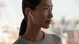 Attenzione alle imitazioni degli AirPods: possono danneggiare l'udito