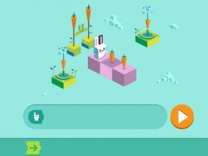Google dedica il doodle ai Kids Coding, i linguaggi di programmazione per bambini