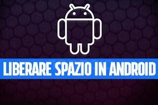 Liberare spazio in Android in sicurezza con la nuova app di Google