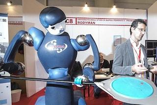 Al Maker Faire Roma 2017 la fantascienza è realtà e diverte