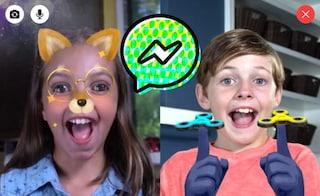 Un bug di Facebook ha consentito a migliaia di sconosciuti di chattare con i bambini
