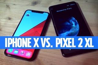3 caratteristiche che rendono il Google Pixel 2 XL migliore dell'iPhone X