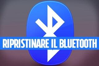 Bluetooth Mac non funziona? Ecco come ripristinare il modulo e risolvere il problema