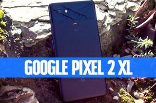 Recensione Google Pixel 2 XL: caratteristiche tecniche e prezzo di vendita in Italia