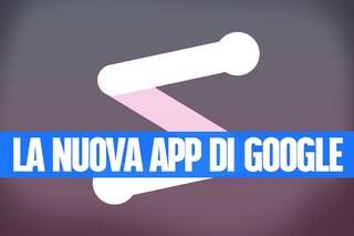 Scrubbies, l'app fotografica di Google che fa concorrenza a Boomerang