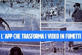 Storyboard, l'app di Google che converte i video in fumetti con l'intelligenza artificiale