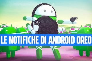 Trucchi Android: personalizzare il menu delle notifiche attivando quello di Oreo