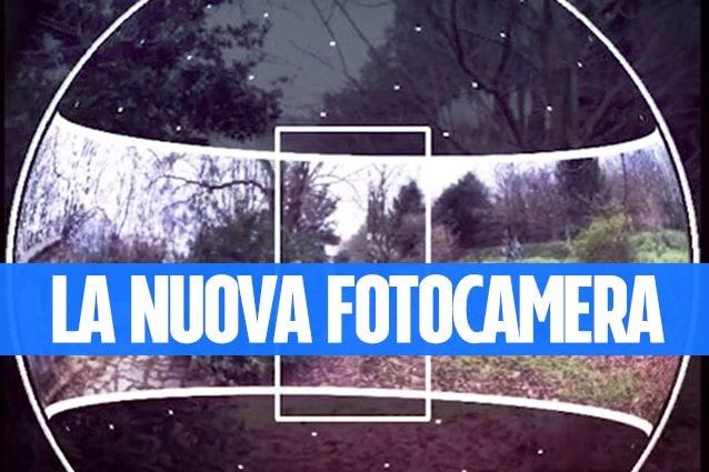 Trucchi Facebook: come scattare e pubblicare foto a 360 gradi