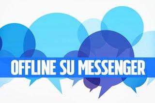 Come risultare offline su Facebook Messenger
