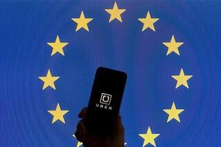 Corte Giustizia UE: Uber è un servizio di trasporto e va regolamentato dai singoli stati