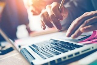 Approvata la nuova Web tax: passa dal 6% al 3% e non si applicherà all'ecommerce