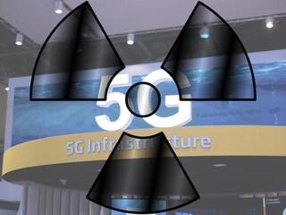 Il 5G è ancora in fase sperimentale, ma le tesi di complotto sono già in circolazione