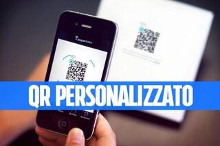Come creare codice QR personalizzato
