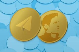 Telegram vuole lanciare la sua criptovaluta con la ICO più grande di sempre: 1,2 miliardi