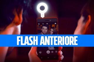 Trucchi Android: attivare il flash frontale in tutti i dispositivi