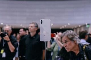 Con iOS 12.1 anche le prestazioni di iPhone X, 8 e 8 Plus potranno rallentare