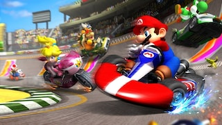 Nintendo pubblicherà un Mario Kart per smartphone