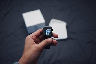 Apple, dopo l'elettrocardiogramma traccerà il respiro degli asmatici
