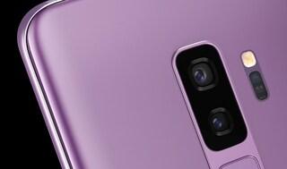 La fotocamera del Galaxy S9 è solo marketing (e non una rivoluzione)