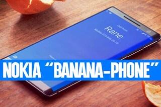 Nokia 8 Sirocco, il nuovo top di gamma che sfida il Galaxy S9