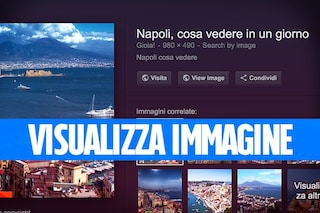 """Come riavere il tasto """"Visualizza immagine"""" in Google Immagini"""