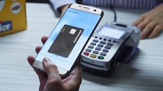 Samsung Pay è disponibile in Italia: ecco come pagare con lo smartphone