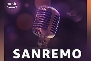 Sanremo 2018, Amazon regala i vinili autografati dagli artisti: ecco come vincerli