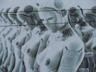 Sex-robot in grado di cucinare e pulire casa entro il 2019? La fonte è un sito satirico