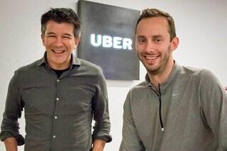 """Google contro Uber in tribunale: """"È il processo dell'anno"""""""