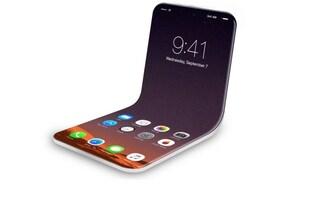 Apple sarebbe al lavoro su un iPhone pieghevole: potrebbe uscire entro il 2020