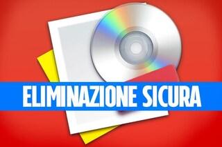 Privacy Mac: eliminare definitivamente file e cartelle