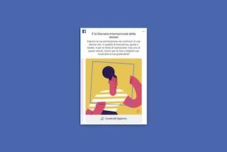 Festa della Donna: come impostare un'immagine del profilo personalizzata su Facebook