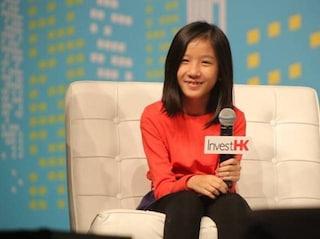 Hillary Yip, l'imprenditrice più giovane del mondo ha 13 anni