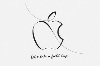 Apple ha annunciato un evento a sorpresa per il 21 marzo