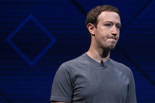 mark zuckerberg post cambridge analytica