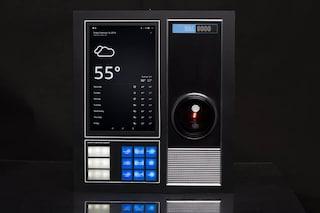 Ora puoi installarti HAL-9000 dentro casa (con Alexa)