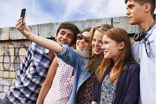 Londra vuole limitare il tempo che i giovani impiegano sui social media