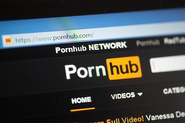 pornhub ageid