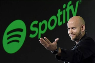 Spotify sbarca in Borsa con una IPO da 1 miliardo di dollari